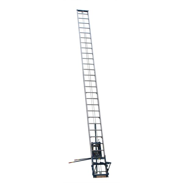 Classic 400 lb. Platform Hoist HG-44 foot track