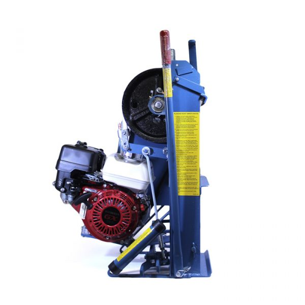 Classic Drive with 4 hp Honda Gas Engine - side 2