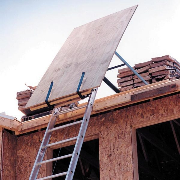 200 lb. Plywood/Truss Carrier-7 in.