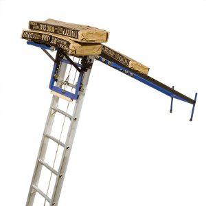 400 lb. 6 ft. Roller Angle Guide
