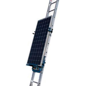Solar Panel Carrier Attachment Platform Hoists Classic 200 & 400
