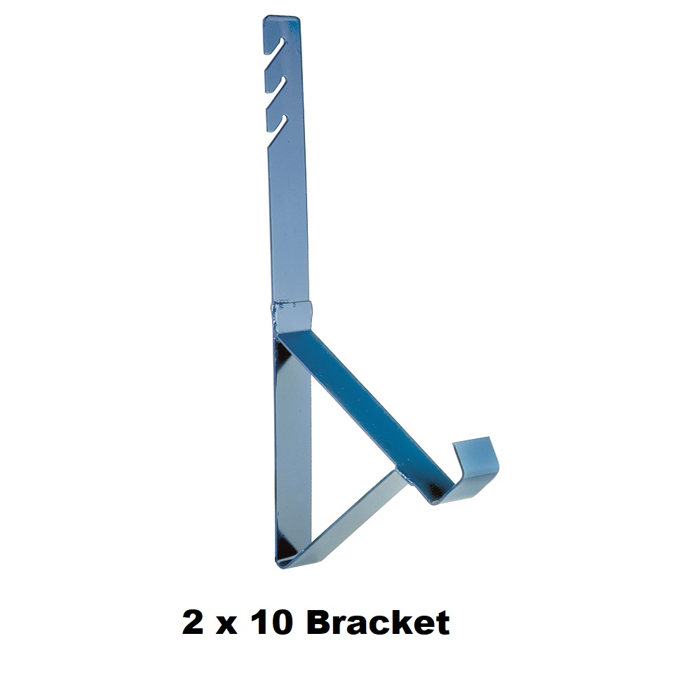 2x10 roof bracket