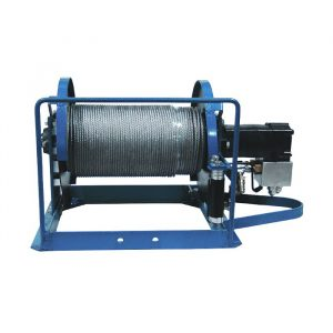 HydraWinch Heavy Duty