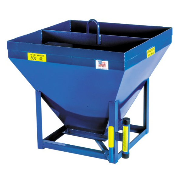Gravel Bucket Accessory RGC Hoisting