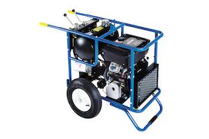 Hoisting HydraPak w/Gas Engine - Model HV1658S