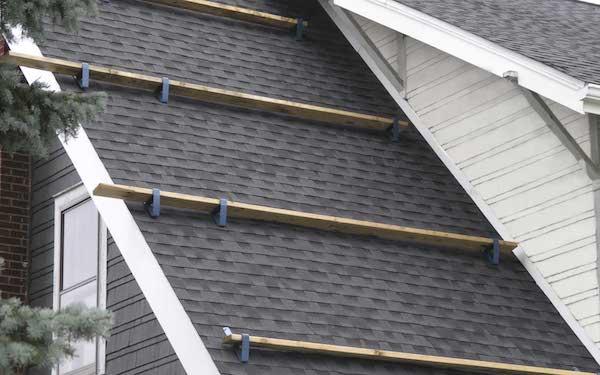 Roofing Options RGC Hoisting