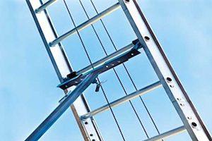 Telescope Support Platform Hoists RGC Hoisting