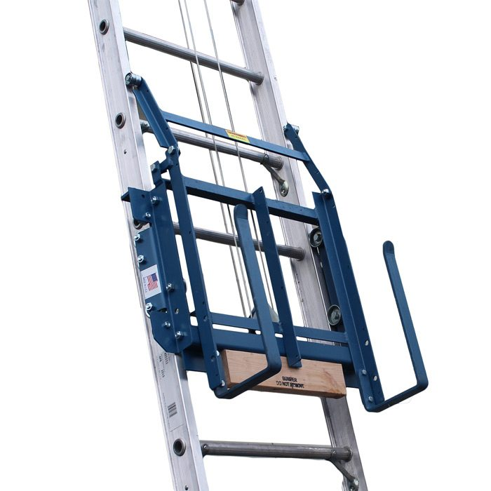 400 lb. Plywood/Truss Carrier-7 in.
